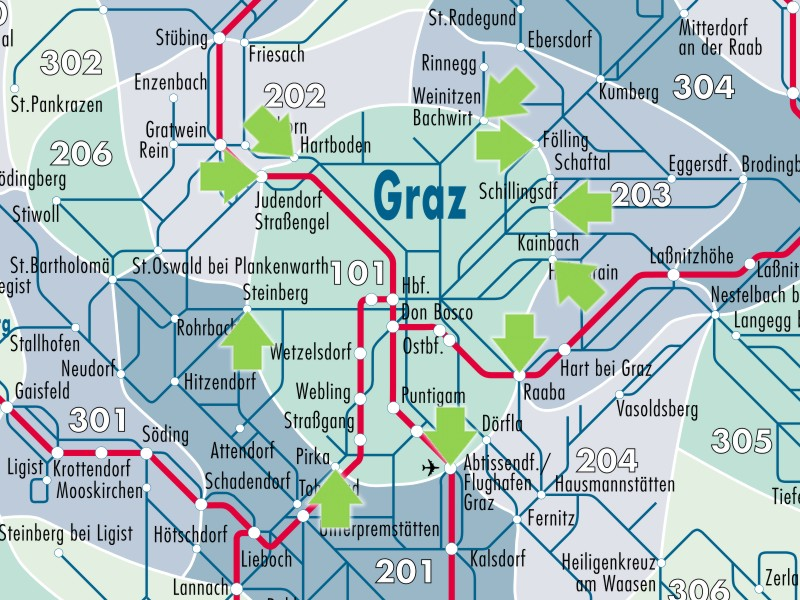 「jahreskarte graz」の画像検索結果